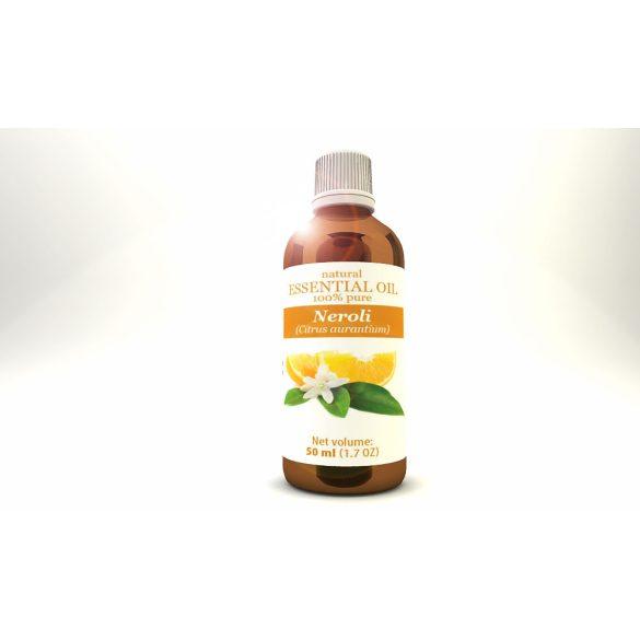 Neroli (Citrus aurantium) - natural 100% pure essential oil 50 ml