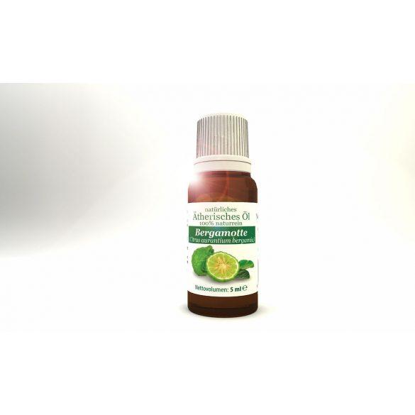 Bergamot (Citrus aurantium bergamia) - natural 100% pure essential oil -  5 ml