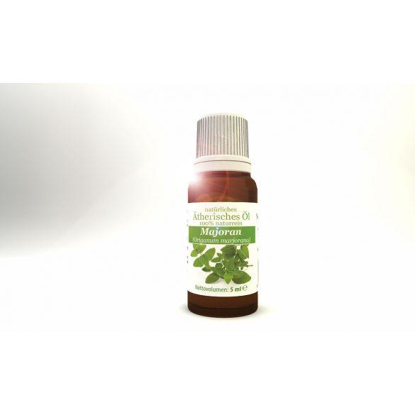 Marjoram (Origanum marjorana) - natural 100% pure essential oil 5 ml