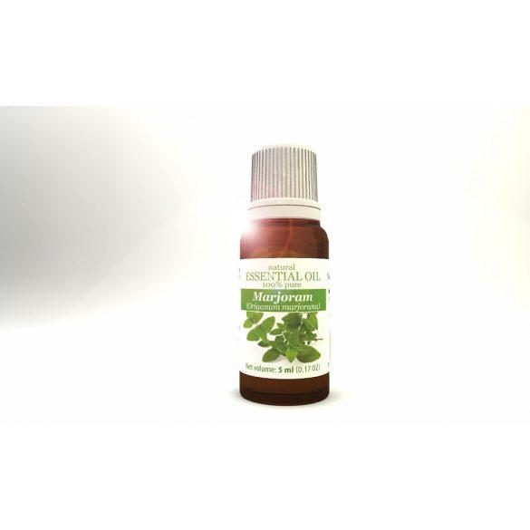 Majoran (Origanum marjorana) - 100% naturreines ätherisches Öl 5 ml