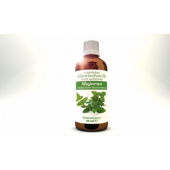 Marjoram (Origanum marjorana) - natural 100% pure essential oil 50 ml