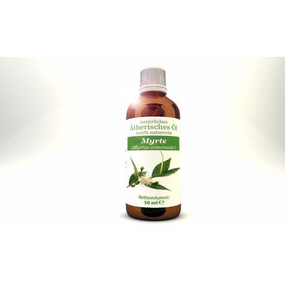 Myrte (Myrtus communis) - 100% naturreines ätherisches Öl 50 ml
