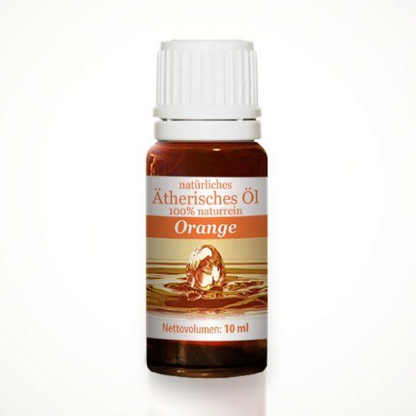Orange natural 100% pure essential oil