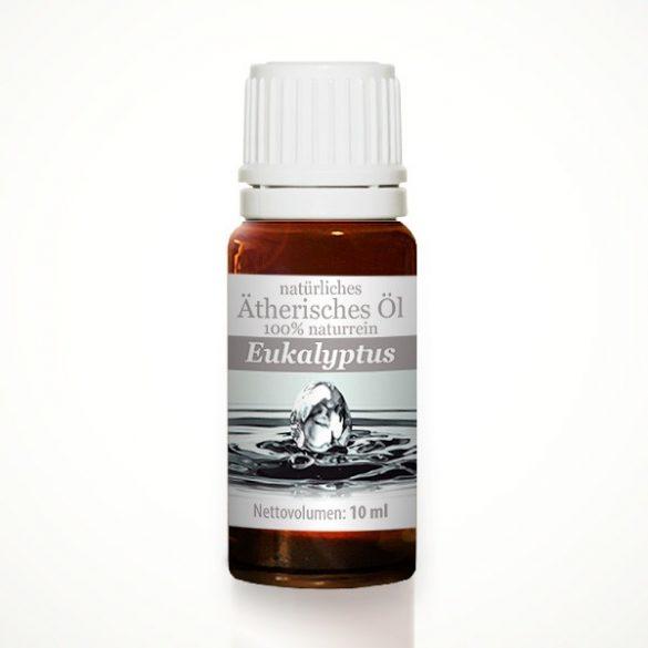 Eukalyptus - 100% naturreines ätherisches Öl 10 ml
