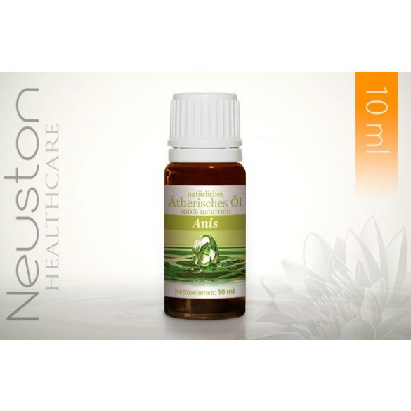 Anise - natural 100% pure essential oil 10 ml
