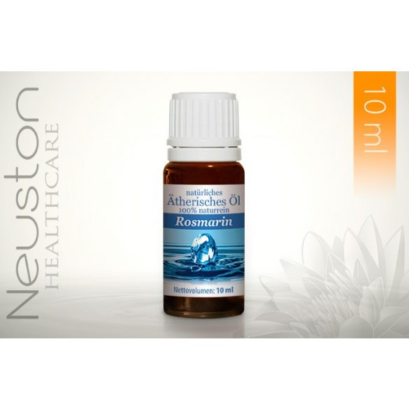 Rosemary - natural 100% pure essential oil 10 ml