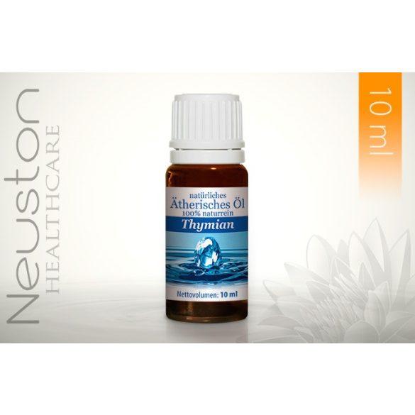 Thymian - 100% naturreines ätherisches Öl 10 ml