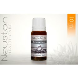 Inhalation Fragrance Oil 10 ml