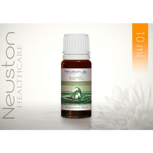 Stress Relief - Fragrance Oil Blend 10 ml
