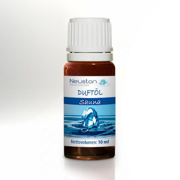 Sauna - Fragrance Oil 10 ml