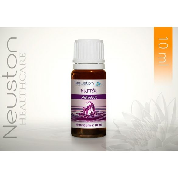 Advent - Fragrance Oil 10 ml