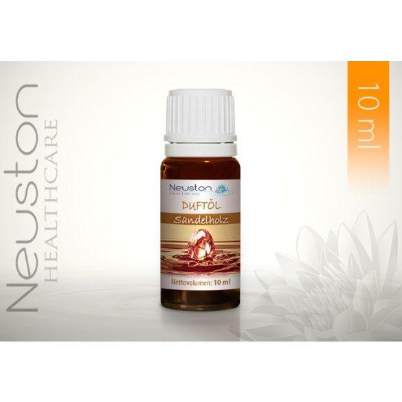 Sandalwood - Fragrance Oil 10 ml