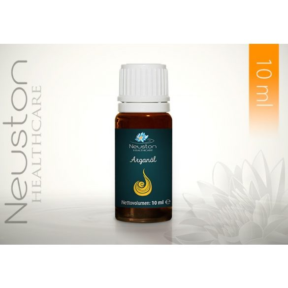 Argan Oil - Pure Base Oil 10 ml