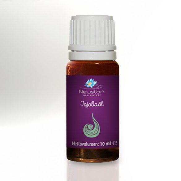 Jojoba Oil - Pure Base Oil 10 ml