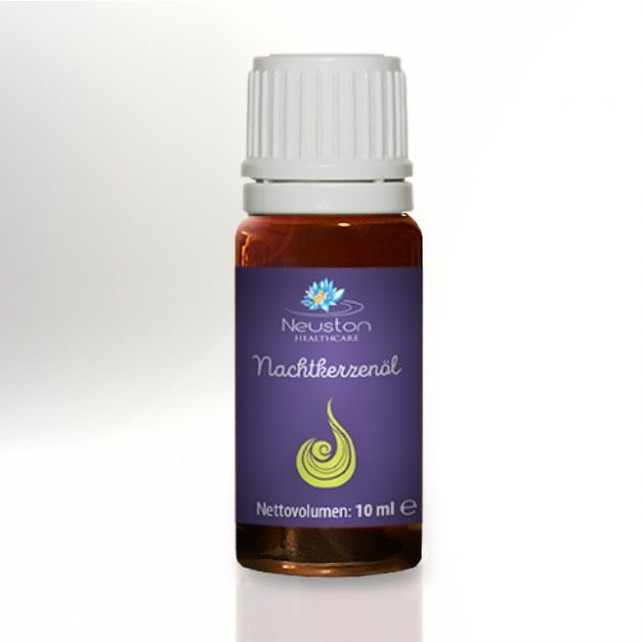Evening Primrose Oil - Pure Base Oil 10 ml