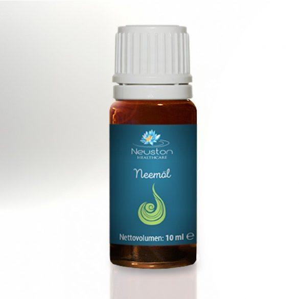Neem Oil - Pure Base Oil 10 ml