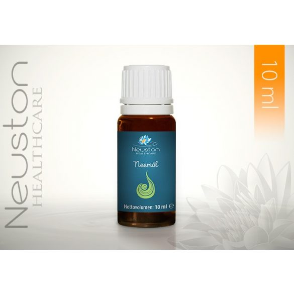Neem Oil - Pure Base Oil 10 ml