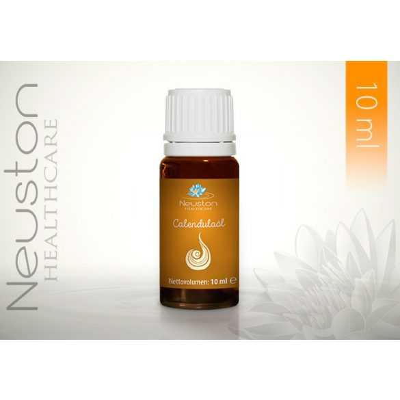 Calendula Oil - Pure Base Oil 10 ml