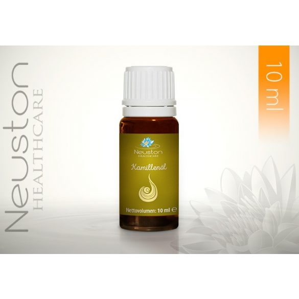 Chamomile Oil - Pure Base Oil 10 ml